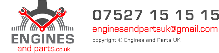 Engines and Parts UK
