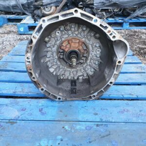 2002-2009 Mercedes C-Class C-220 2.0 PETROL AUTOMATIC 5 SPEED GEARBOX 1402712601