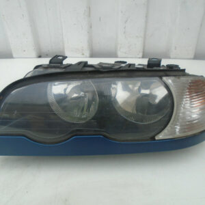 1997-2006 BMW E46 325i COUPE 2DR N/S/F PASSENGERS HEADLIGHT CLUSTER