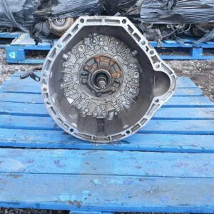 1999-2006 MERCEDES C CLASS C220 W203 AUTOMATIC GEARBOX 5 SPEED R1402712601