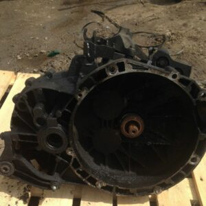 2005 FORD FOCUS GEARBOX 6 SPEED MANUAL 2.0 TDCI 97K 3S7R-7F096-DC
