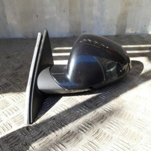 08-13 VAUXHALL INSIGNIA 5DR HATCHBACK N/S/F PASSENGERS ELECTRIC WING MIRROR 20R