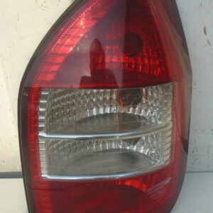 1999-2005 VAUXHALL ZAFIRA ESTATE 5DR O/S/R DRIVERS TAIL LIGHT CLUSTER