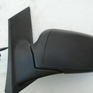 1998-2007 FORD FOCUS 5DR N/S/F PASSENGERS  ELECTRIC WING MIRROR