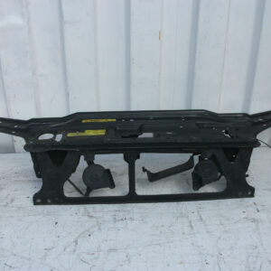 2000-2009 VOLVO S60 5DR FRONT SLAM PANEL COMPLETE LOCKS CATCHES + HORN