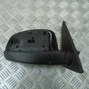 2004-2009 VW GOLF 5DR OS/F ELECTRIC WING MIRROR