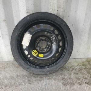 """07-10 VAUXHALL ASTRA H MK5 16"""" 5 STUD SPACE SAVER/SPARE WHEEL T115/70 R16 5.34MM"""