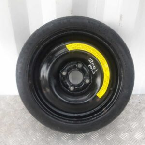 """1998-2004 VOLKSWAGEN POLO 14"""" SPACE SAVER SPARE WHEEL T105/70 R14 4.19MM"""