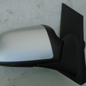 1998-2007 FORD FOCUS 5DR O/S/F DRIVERS ELECTRIC WING MIRROR SILVER