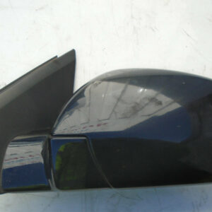 2002-2008 VAUXHALL VECTRA ESTATE 5DR N/S/F PASSENGER ELECTRIC WING MIRROR BLACK