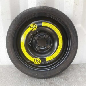 """1998-2003 Volkswagen Polo 14"""" Space Saver/ Spare Wheel T105/70 R14 4.92MM"""