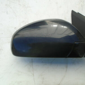 2002-2008 VAUXHALL VECTRA ESTATE 5DR O/S/F DRIVERS ELECTRIC WING MIRROR BLACK