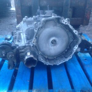 11-15 TOYOTA PRIUS MK3 1.8 HYBRID AUTOMATIC COMPLETE GEARBOX *30 DAY WARRANTY*