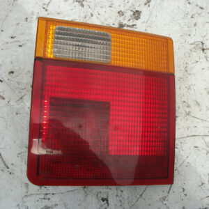 1995-2001 P38 LAND ROVER RANGE ROVER O/S/R DRIVERS TAILGATE LIGHT