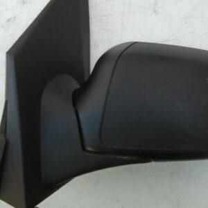 2002-2008 FORD FIESTA 3DR N/S/F PASSENGERS  ELECTRIC WING MIRROR