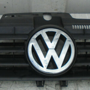2004-2009 VOLKSWAGEN POLO 5DR FRONT BUMPER GRILL